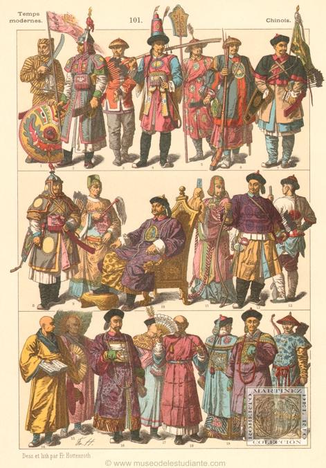 CHINA EN EL SIGLO XIX EBOOK