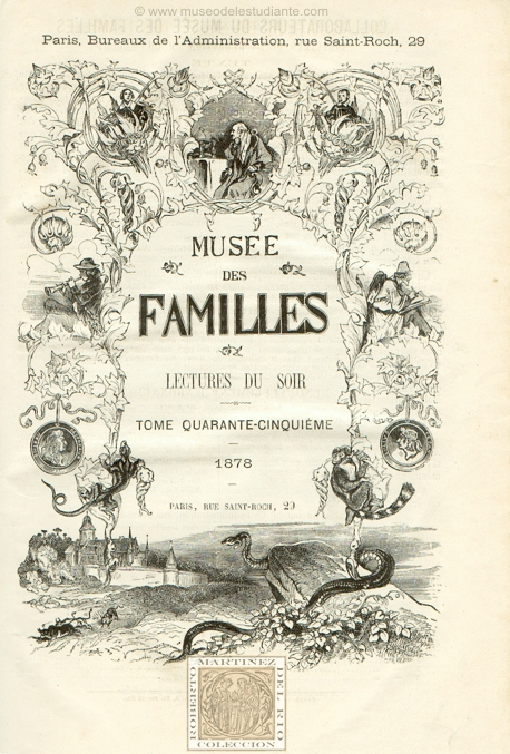 Musée des Familles