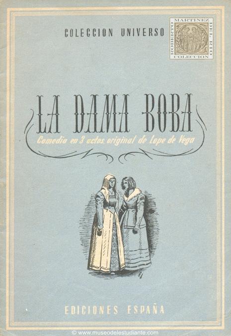 Resumen De La Dama Boba Felix Lopez De Vega Diarioinca